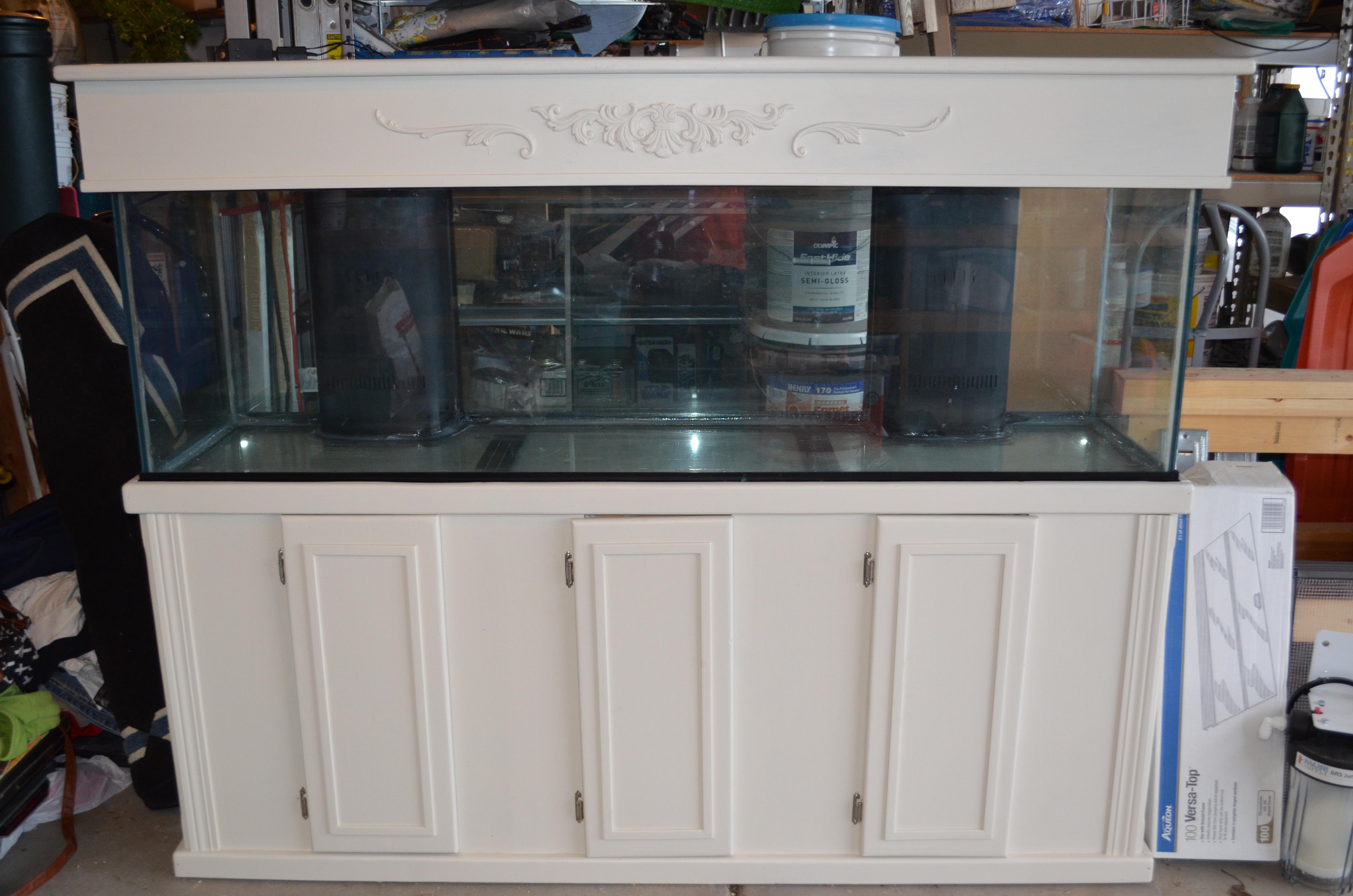 Fish tanks for sale toledo ohio 125 gallon fish tank for 125 gallon fish tank for sale